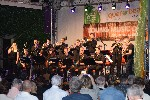 YOUNG MUSIC ON STAGE - Big Band Musik- und Kunstschule LK SPN