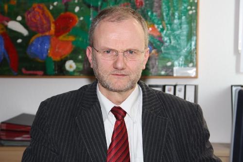 Hermann Kostrewa, stellv. Vorsitzender SPD Spree-Neiße