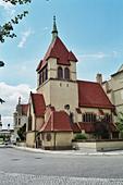 Kirche zum guten Hirten in Guben, Stadt Guben