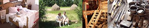 Lausitzer Museenland Bild 2, (c) chairlines Spremberg