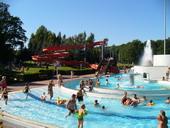 Schwimmbad Spremberg, A. Adam