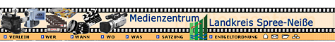 Medienzentrum Landkreis Spree-Neiße